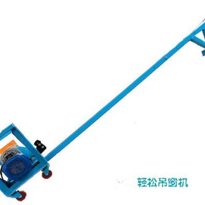 吊玻璃吊机经常出现的问题和解决办法