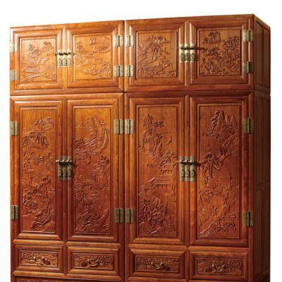 红木家具太重如何搬运上楼?吊窗神器来帮忙