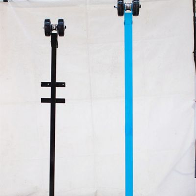 门窗玻璃吊机使用前要做好各项检查