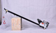 吊防盗网专用吊机/轻松吊窗机