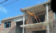 楼顶可以安装吊运机吗?