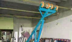 750公斤吊门窗的小型吊机钢丝绳粗细问题