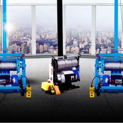 300公斤离合器吊窗户的小吊机