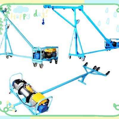 轻松吊窗机高层吊玻璃捆扎推荐吊装带