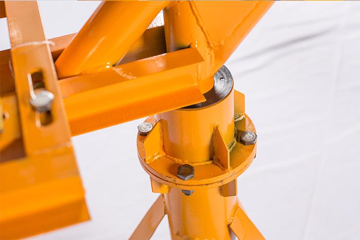 室外小型吊运机轴承