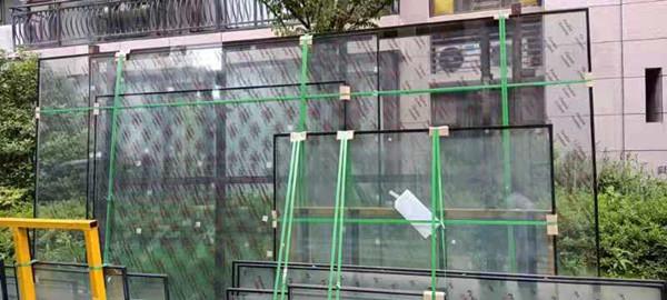 5米双层大玻璃